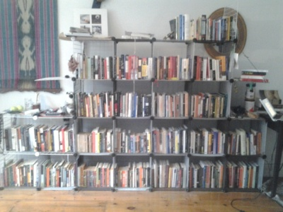 My Own Lil Library