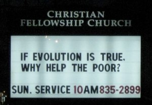 Atheism Help the Poor