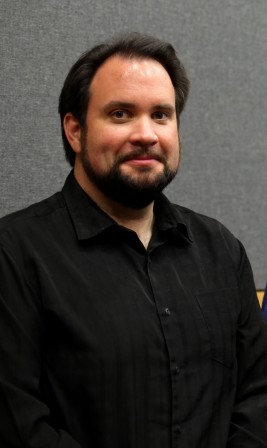 Charles Camosy