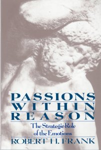 Passion w'in Reason by Robert Frank