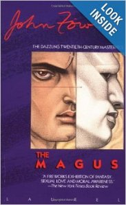 The Magus, Fowles