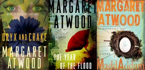 Atwood Books