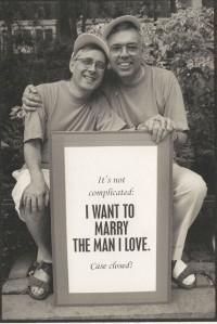 David & David, 1992