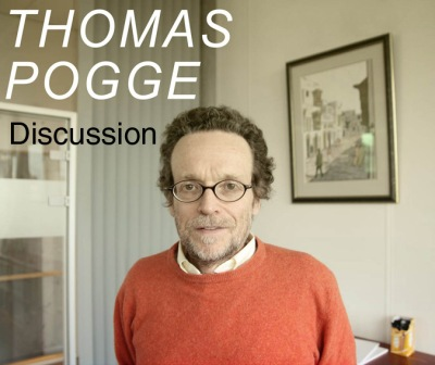 Thomas Pogge