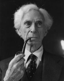 Bertrand Russel, who most certainly died in 1970, but only after being born in 1872, is one of the greatest pioneers in Logic.  With A. Whitehead, he helped develop a logical basis for Mathematics.