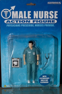 malenurseactionfigure