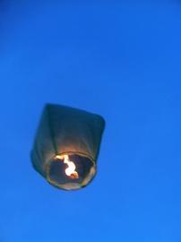 Sky Lanterns pic 2