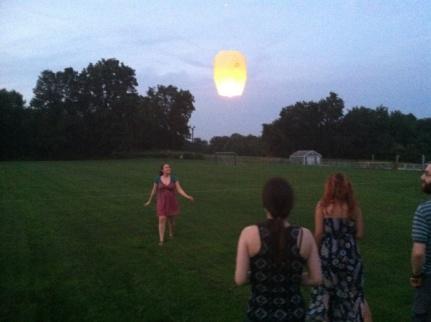 Sky Lanterns pic 3