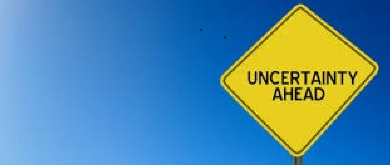 Why I Love Being Uncertain | Applied Sentience