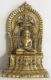 Mahavira, The Torchbearer of Ahimsa in Jainism