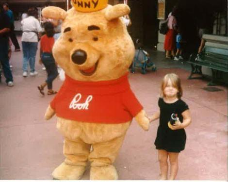 MG Disney