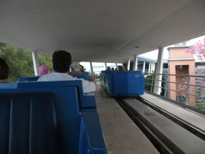 MG Tram