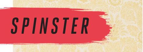 Spinster banner