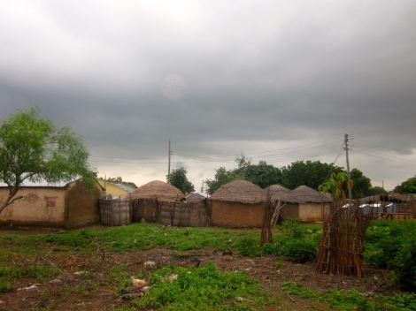 kukuo village (for baako)
